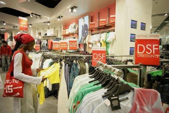 DSF discounts