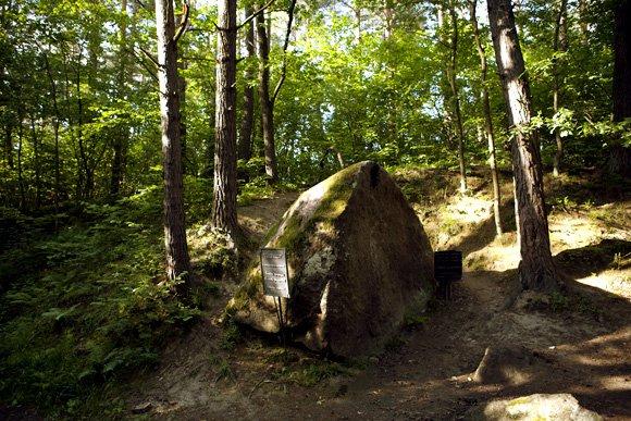 Камень филаретов