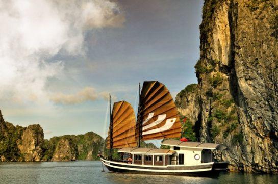 Bhaya-cruise
