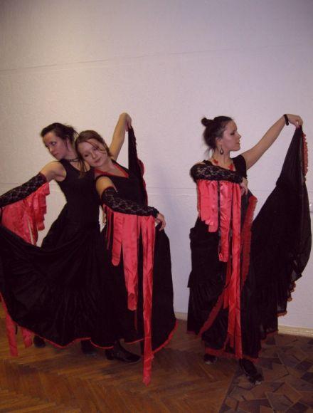 фламенко 2